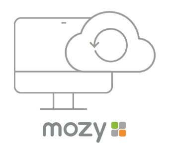 Mozy Backup<br /> Business